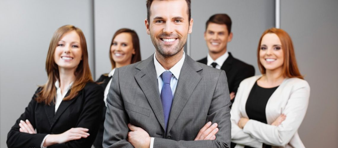 organization members